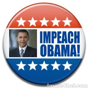 How can Obama be Impeached?