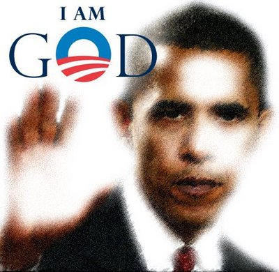 Image result for obama god of all things