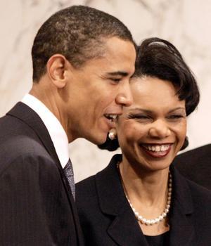 Condoleezza rice dating 2012