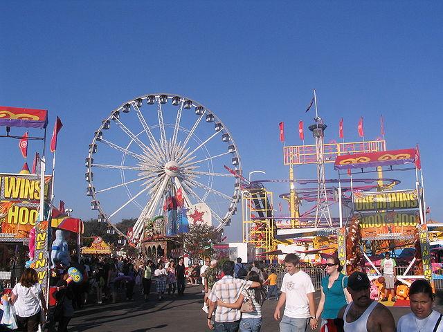 Orange County Fair & Exposition Center Tickets in Costa Mesa ...