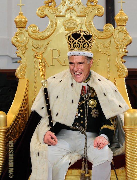 Romney The Melchizedek Priesthood Stop Obama Now