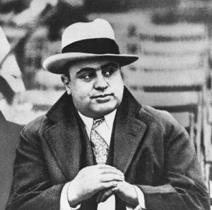 Al Capone, a Model for Obama