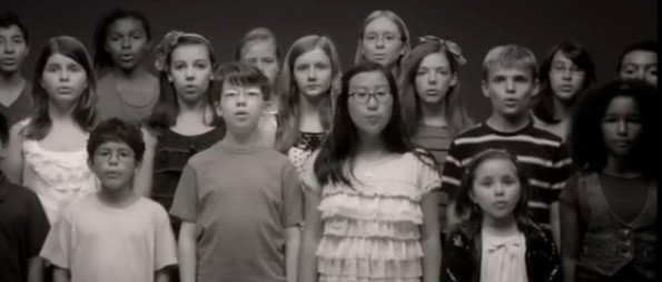 Children of the Future - Creepy Ad by Obama Super PAC