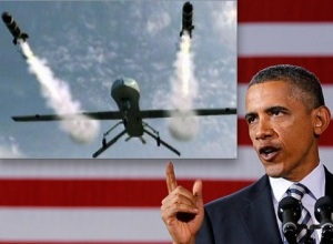 Illegal Drone Wars