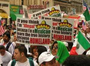 Illegal Alien Invaders