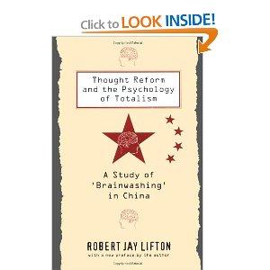 Original Text on Communist Brainwashing
