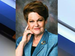 Lawmaker compares Obama to Hitler: Arizona Rep. Brenda Barton angry over shutdown