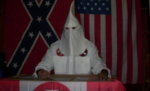 County allows KKK's impeach Obama meeting in government building