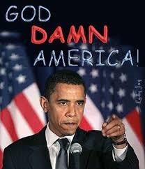 Obama-GodDamnAmerica