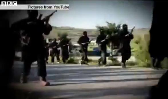 Obama's Syrian Allies - We are all Al Qaeda (video)