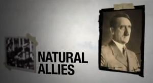 Progressive Eugenicists and Nazis