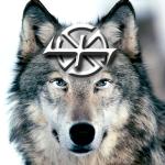 Hitler = Noble Wolf