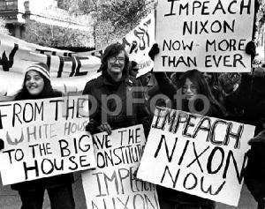 Impeach Nixon Now Demo