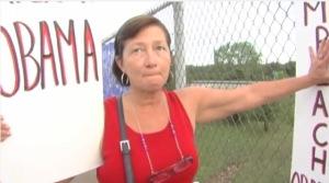 Kansas-OverpassProtest