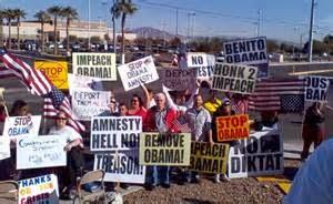 Las Vegas Protesters